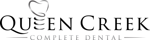 Queen Creek Complete Dental logo